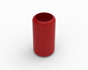 Cylinder cover (excludes foam) - KB97L