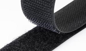 Velcro tidy