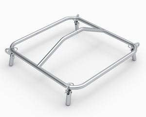 Burner frame Gyro
