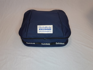 Burner bag Ignis Double - blue