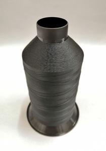 Balloon thread, black