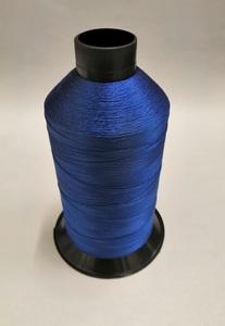 Balloon thread, blue