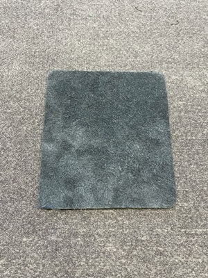 Envelope identification / index plate basement