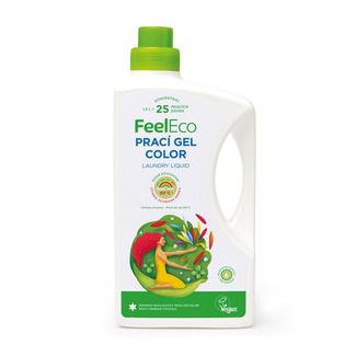 FEEL ECO Prací Gel Color 1,5 l
