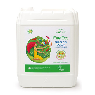 FEEL ECO Prací Gel Color 5 l