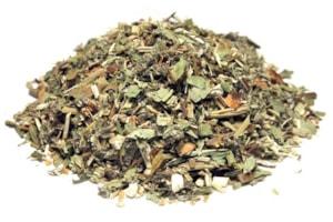 Žlučník - bylinný čaj