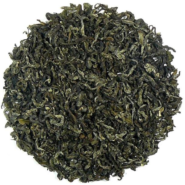 China Fujian Spring - zelený čaj