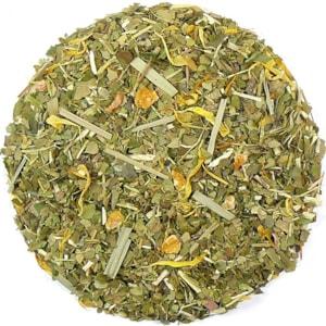 Citrón - Kdoule - aromatizované maté
