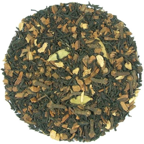 Dhatamasala - Ajurvédský čaj