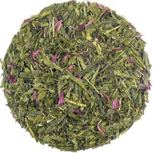 Earl Grey Sencha Green - zelený čaj