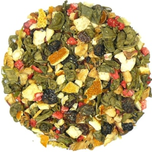 Feng Shui - Ajurvédský čaj