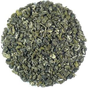Green Screw - zelený čaj