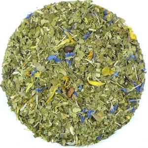 Guarana - Ginkgo - aromatizované maté