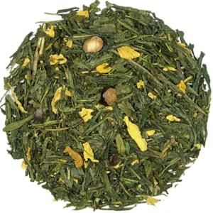 Guarana - zelený aromatizovaný čaj