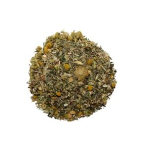 Klidný spánek - bylinný čaj