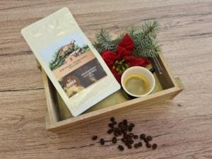 Kopi Luwak Cibetková káva Exclusive 80 g