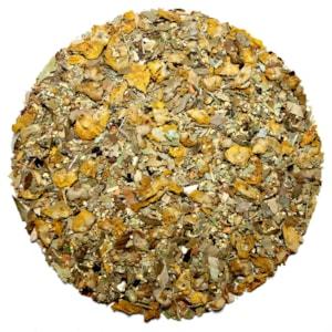 Krk a mandle - bylinný čaj