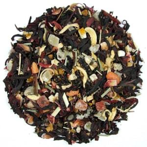 Ledový čaj Ananas-Citrón - ovocný čaj