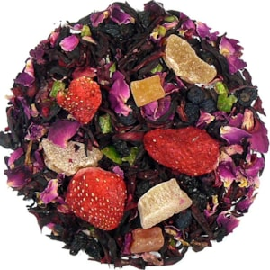 Ledový čaj Margarita - ovocný čaj
