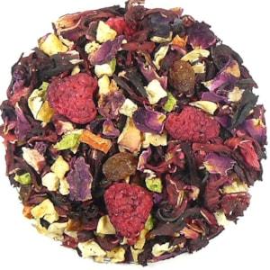Ledový čaj Mojito-Malina - ovocný čaj