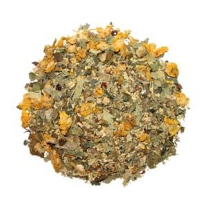 Lehký dech - bylinný čaj