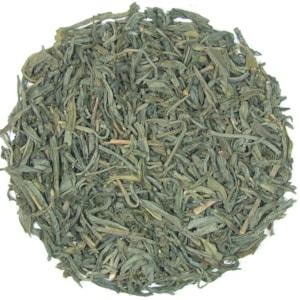 Lu Cha Yunnan - zelený čaj