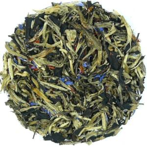 Měsíční úsvit - bílý aromatizovaný čaj