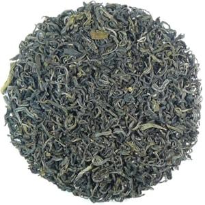 """Mao Feng - """"Ochmýřené vrcholky"""" - zelený čaj"""