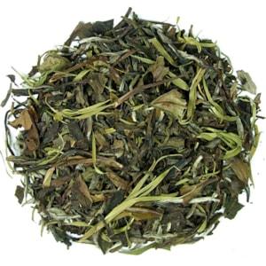Pai Mutan Bambus - bílý čaj s bambusem