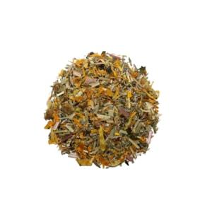 Pevné nervy - bylinný čaj