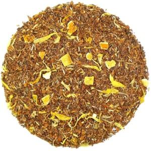 Pomerančová koule - aromatizovaný rooibos
