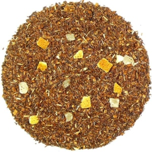 Pomerančový ananas - aromatizovaný rooibos