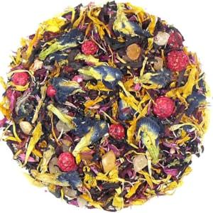 Purpurové Slunce - ovocný čaj