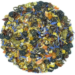 Sokolí zrak - Ajurvédský čaj
