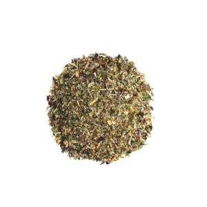 Těžká hlava - bylinný čaj