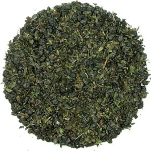 Touareg speciál - zelený čaj