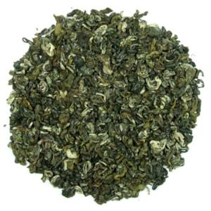 Yunnan Silver Tips - zelený čaj
