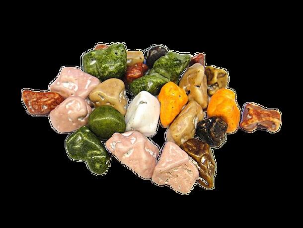 Čokoládové kamínky