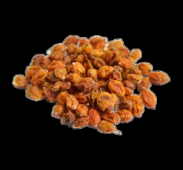 Rakytník Řešetlákový plod - celý