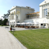 Easy Wedding Chateau de Frontiere Hlohovec 1