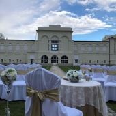 Easy Wedding Chateau de Frontiere Hlohovec 3