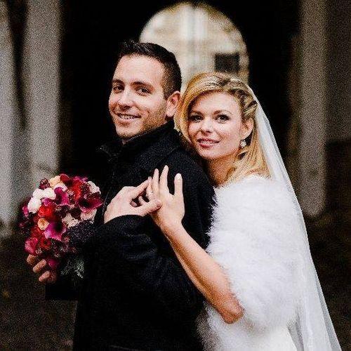 Barbora a Lionel  listopad 2016 (2)