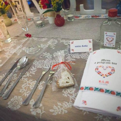 Radka a Marek, folklórní svatba v říjnu 2016 (2)