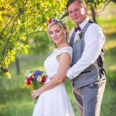 Radka a Marek, folklórní svatba v říjnu 2016 (3)