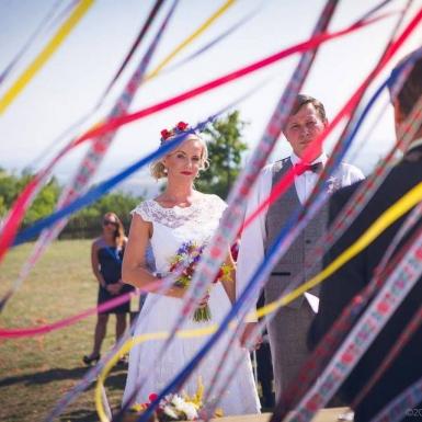 Radka a Marek, folklórní svatba v říjnu 2016 (4)