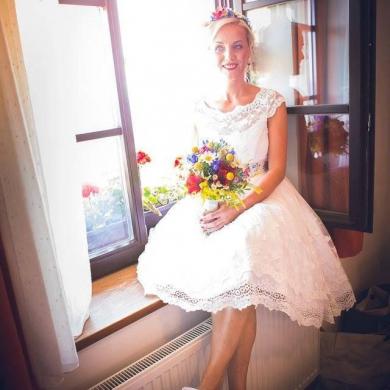Radka a Marek, folklórní svatba v říjnu 2016 (6)