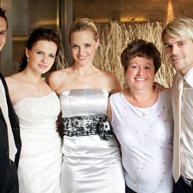 Ivana & Mario červen 2011 (14)