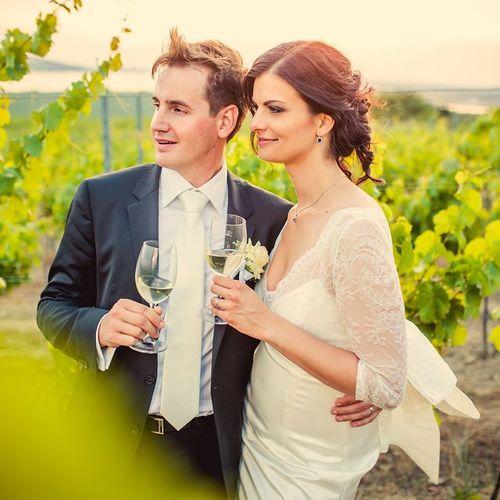 Jana & Petr, červen 2014 (1)
