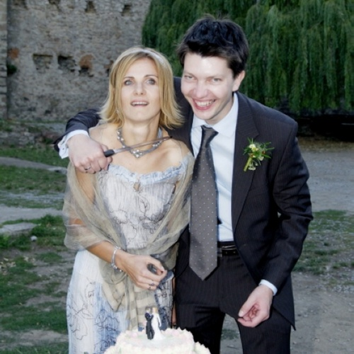 Jitka a Martin srpen 2007 (9)