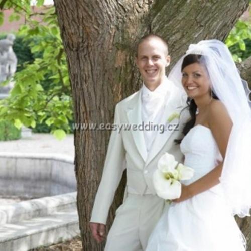 Ladislava a Martin kveten 2007 (1)